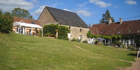 Gites de Boulon Gites de Boulon, Gîtes Prémery (58)