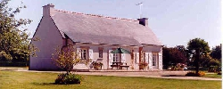 Ferienhauser Gîte Delacourt Chantal