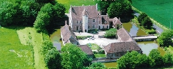 Bed and breakfast Chateau de Montliard
