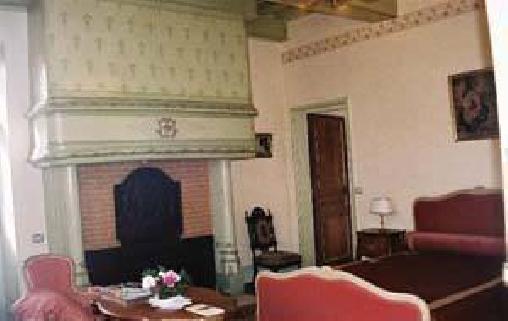 Chambre d'hote Loiret - Chateau de Montliard, Chambres d`Hôtes Montliard (45)