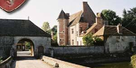 Chateau de Montliard Chateau de Montliard, Chambres d`Hôtes Montliard (45)