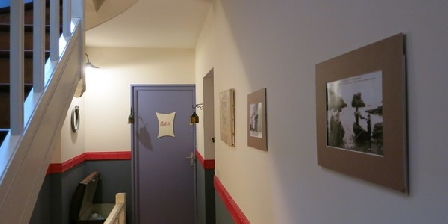 Back To Breizh Back To Breizh, Chambres d`Hôtes Plouhinec (56)