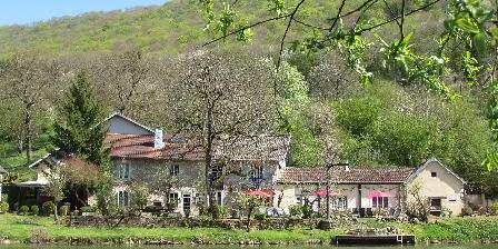 Auberge Chez Soi Auberge Chez Soi, Chambres d`Hôtes Ougney La Roche (25)