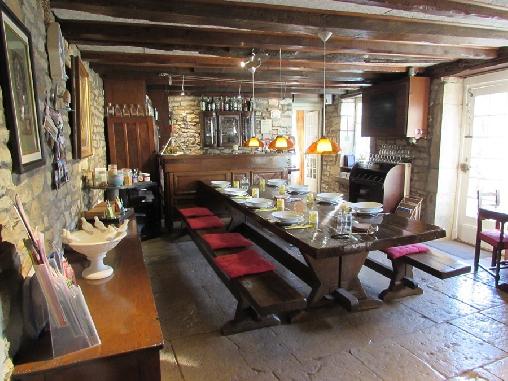 Chambre d'hote Doubs - Auberge Chez Soi, Chambres d`Hôtes Ougney La Roche (25)