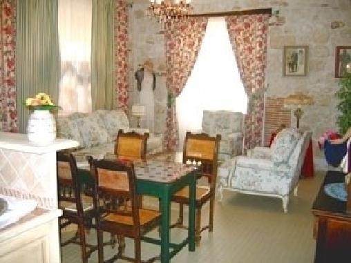 Autrefois la Modiste, Chambres d`Hôtes Saint Clar (32)