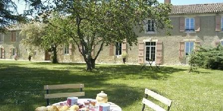 Cano Cano, Chambres d`Hôtes Saint Jean Poutge (32)