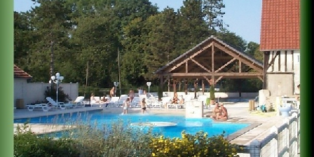 Gite Club Country Village > Club Country Village, Chambres d`Hôtes Breval (78)