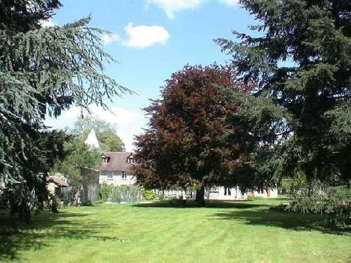 Chambre d'hote Essonne - Clos des Fontaines, Chambres d`Hôtes Nainville Les Roches (91)