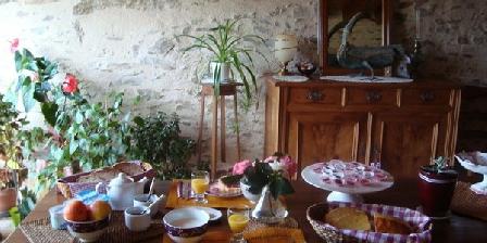 Les Colverts Les Colverts, Chambres d`Hôtes L'Herbergement (85)