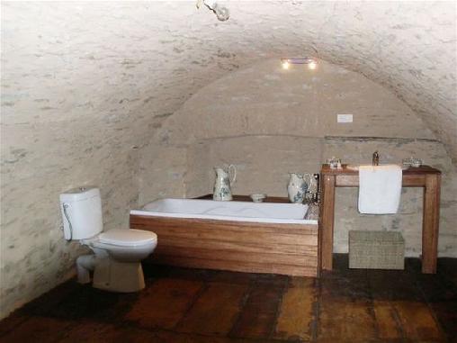 Très belle maison de cractèr, Chambres d`Hôtes Castineta (20)
