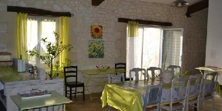 Gïtes La Granja Gïtes La Granja, Chambres d`Hôtes Trentels - Penne D' Agenais (47)