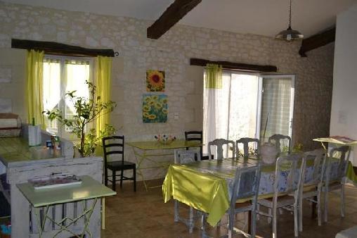 Gïtes La Granja, Chambres d`Hôtes Trentels - Penne D' Agenais (47)