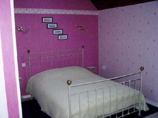 Les Vacances au Hutrel en chambre d'hotes à Blainville sur mer, Chambres d`Hôtes Blainville Sur Mer (50)