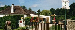 Bed and breakfast Chez l'Auvergnate et le Champenois