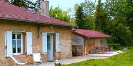 Gîte du Château Gîte du Château, Chambres d`Hôtes Ormes (71)