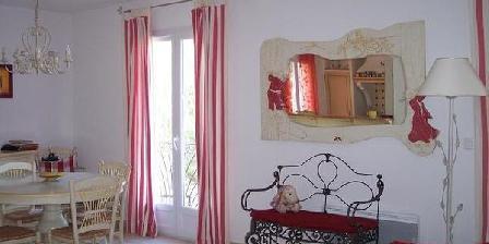 Villa Lisa Villa Lisa, Gîtes Mallemort (13)
