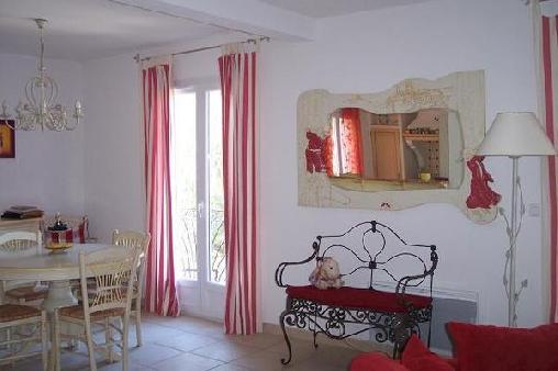 Villa Lisa, Gîtes Mallemort (13)