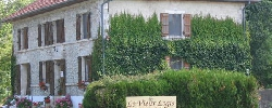 Bed and breakfast Le Vieux Logis