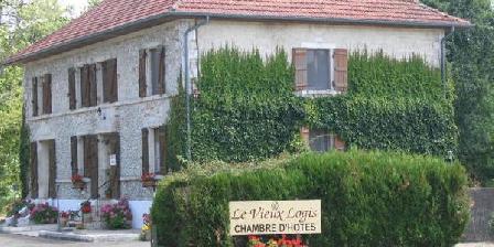 Le Vieux Logis Le Vieux Logis, Chambres d`Hôtes Solferino (40)