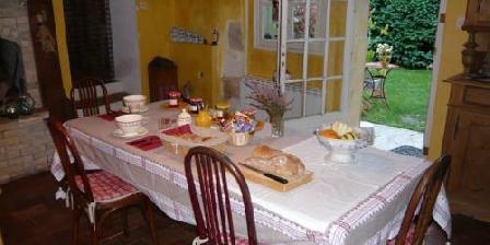 Les Tournesols Les Tournesols, Chambres d`Hôtes Mallemort (13)