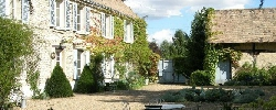 Bed and breakfast Les Jardins de l'Aulnaie
