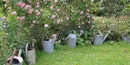 Les Jardins de l'Aulnaie Les Jardins de l'Aulnaie, Chambres d`Hôtes Fontaine Sous Jouy (27)
