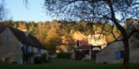 Le Domaine de la Forge Le Domaine de la Forge, Chambres d`Hôtes Boussay (37)