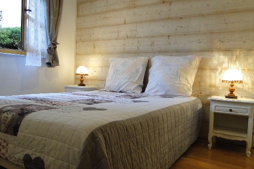 Gîtes du Jura avec sauna, Gîtes Foncine Le Haut (39)