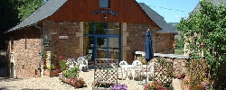 Bed and breakfast Gite de Combes