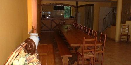 Gite de Combes Gite de Combes, Chambres d`Hôtes Saint - Come D 'Olt (12)