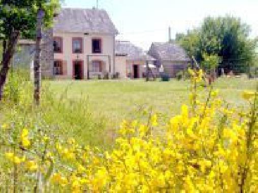 Le Bourzat, Chambres d`Hôtes Orgnac Sur Vezere (19)