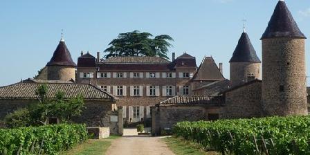 Chateau de Chasselas Chateau de Chasselas, Chambres d`Hôtes Chasselas (71)