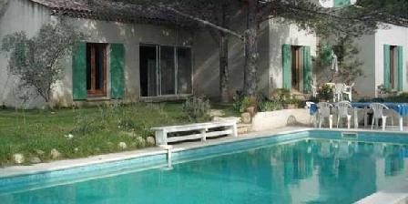 Chez Catherine et Guy-Luc  Catherine et Guy-Luc hébergement  en Provence, Chambres d`Hôtes Lambesc (13)