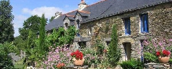 Bed and breakfast Le Clos du Tay