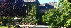 Bed and breakfast Ferme apicole d'Espagnac