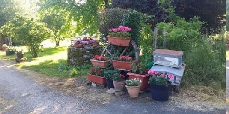 Ferme apicole d'Espagnac Ferme apicole d'Espagnac, Chambres d`Hôtes Espagnac (19)