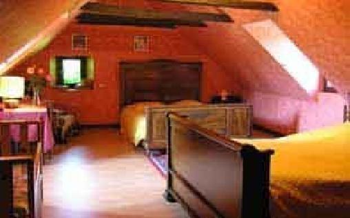 Ferme apicole d'Espagnac, Chambres d`Hôtes Espagnac (19)