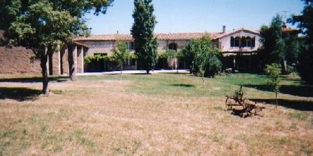 Maison de Pierre Laval-Bassette Maison de Pierre, Gîtes Villeneuve La Comptal (11)
