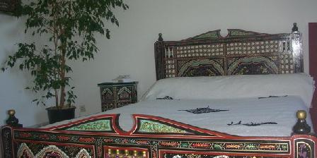 Boudou henri et nanou une chambre d 39 hotes dans le tarn for Chambre d hotes montauban
