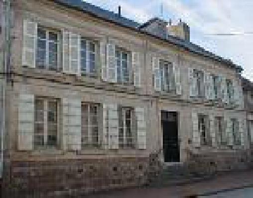 Isle de l'Authie, Chambres d`Hôtes Auxi Le Château (62)