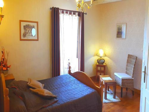 Domaine de la Dame Blanche  Une chambre d'hotes en Dordogne en Aquitaine