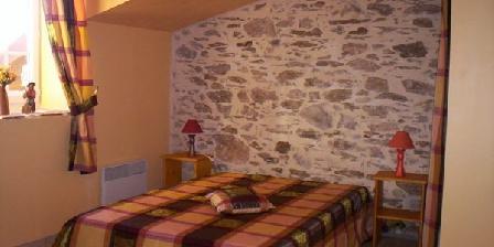 La Grange Pageas La Grange Pageas, Chambres d`Hôtes Pageas (87)