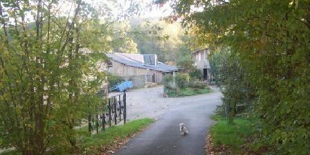 La Gasselinais La Gasselinais, Chambres d`Hôtes Ernée (53)