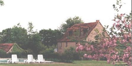 La Grèze La Grèze, Chambres d`Hôtes Mayrinhac-Lentour (46)