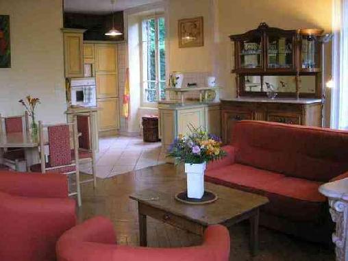 Lyon la Grange, Chambres d`Hôtes Lyon Caluire (69)