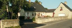 Bed and breakfast Le Clos Sajot