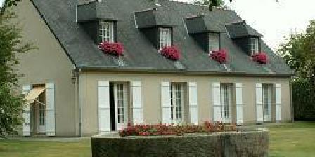 Le Clos Sajot Le Clos Sajot, Chambres d`Hôtes Saint Côme Du Mont (50)