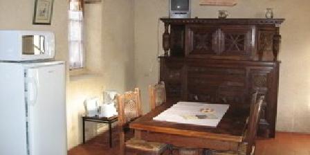 Gîtes Oreillard et Karrdi Gite calme et écologique (2 à 10 personnes), Gîtes Inzinzac (56)