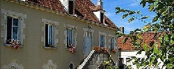 Bed and breakfast Les Chambres D'Hôtes De Ouanne