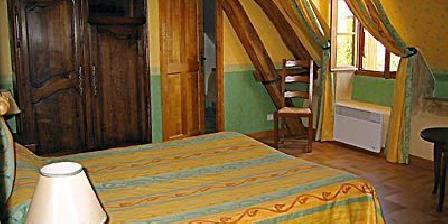 Les Chambres D'Hôtes De Ouanne Chambres D'Hotes De Ouanne, Chambres d`Hôtes Ouanne (89)